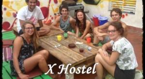 x-hostel-Alicante-2 Alicante Hostels