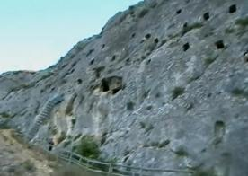 Caves Bocairent