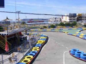 Go-Karts-Orihuela- Go Karts