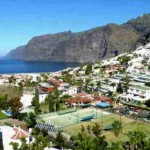 Tenerife information Acantildos-View Tenerife