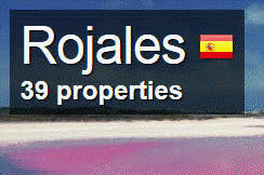Accommodation-Rojales-Spain