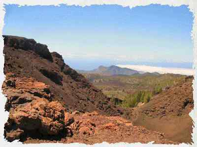 Adventure Trails Guided Walks Tenerife