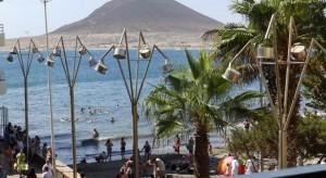 Apartamento Plaza Playa medano El Medano