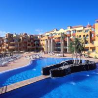 Aparthotel Cordial Golf Plaza San Miguel de Abona