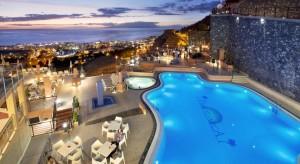 Aparthotel Panoramica Adeje