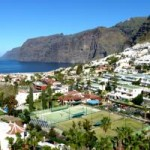 Apartment Acantilado Canary Islands