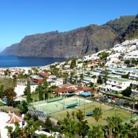 Acantilado Tenerife
