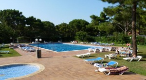 Camp Sites Neptuno Campsites Costa Brava