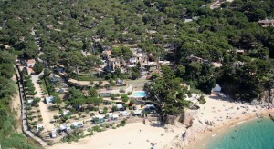 Camp Sites Treumal Campsites Costa Brava