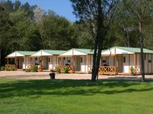 Camping Baltar Galicia Campsites