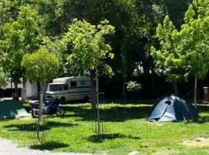 las-lomas Campsites Guide