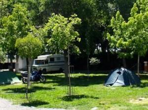 las-lomas Campsites Guide
