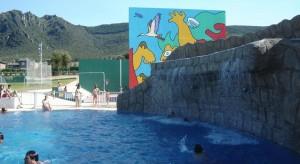 Camping Iratxe Ciudad de Vacaciones Campsites Basque