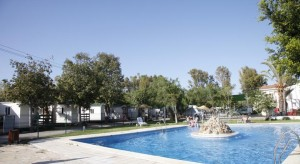 Camping Valle Niza Playa Campsites Costa del Sol