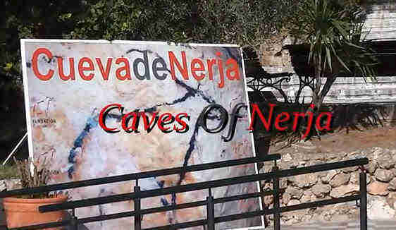 Caves-Entrance-Nerja Nerja Caves