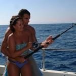 Sea-Fishing Jet Skis Fishing Torrevieja