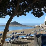 El-Medano-Beach Canary Islands