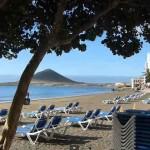 Tenerife information El-Medano-Beach Tenerife