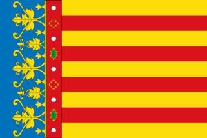 Flag-Valencia Schools Costa Blanca