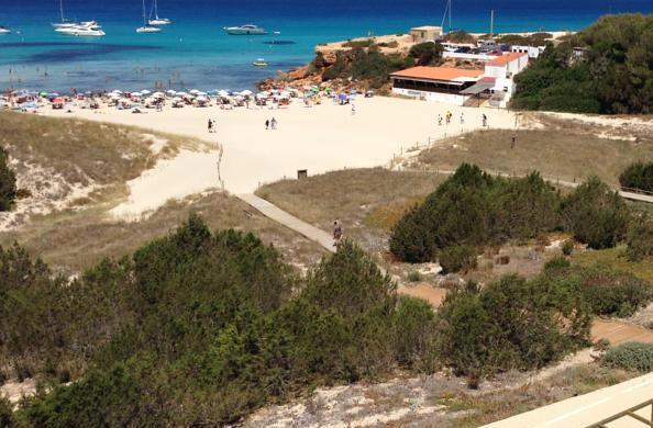 Hotel-Cala-Saona- Formentera