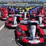 Go Karts Information La Manga Go Karts Sporting Holidays
