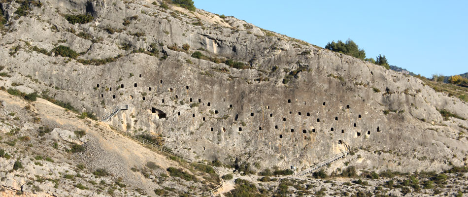 Caves Bocairent Caves-Bocairent