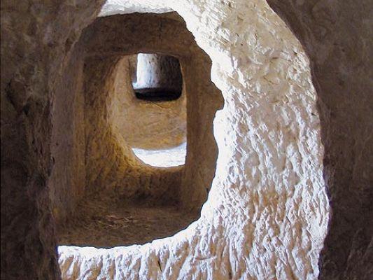 Caves-Bocairent