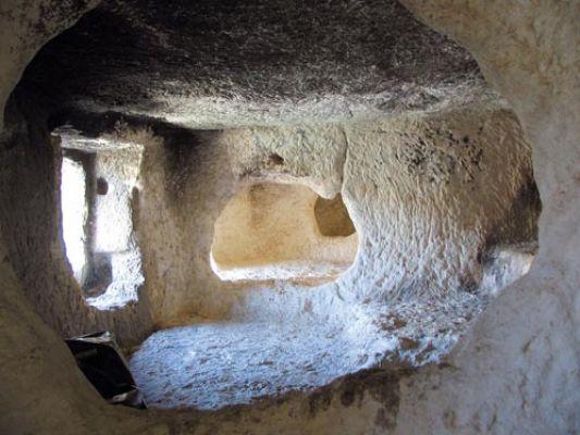 Caves-Bocairent Caves Bocairent