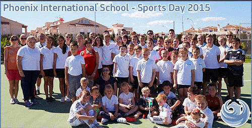 Phoenix-International-School Schools Costa Blanca