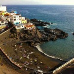 Puerto-de-Santiago Canary Islands
