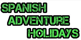SPANISH ADVENTURE HOLIDAYS green