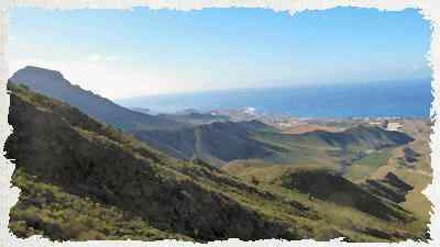 Guided Walks Tenerife Scenic Hiking Trails