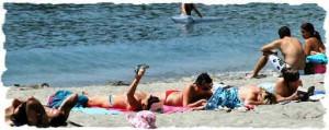 Tenerife-Beach-summer Bed and Breakfast