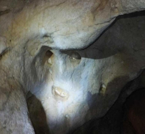 Murcia-Caves-The-Face Caves