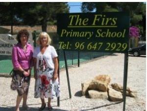 The-Firs-School Schools Costa Blanca Schools Costa Blanca