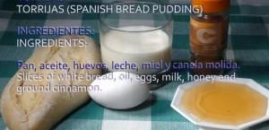 bread pudding Spanish-Bread-Pudding