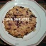 Tuna-Omelette-small cooking Spanish style