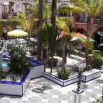 Villamartin-Plaza torrevieja area