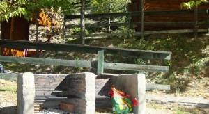 Alixar de Guejar Sierra CAMPSITES
