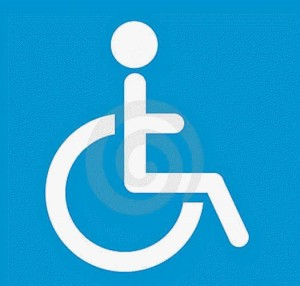 Disabled-Badge Information Disabled Spain