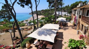 campsites costa brava INDEX