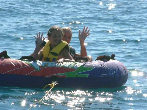 Sea Fishing Fun Days