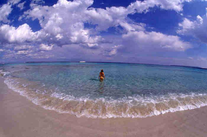 formentera-naturism Vacation