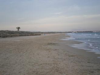 oasis-beach San Fulgencio Oasis