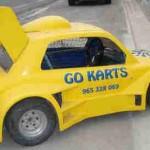 Go-Karts Go Karts
