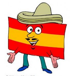 spanish-hombre-flag-2 Rabbit Stew