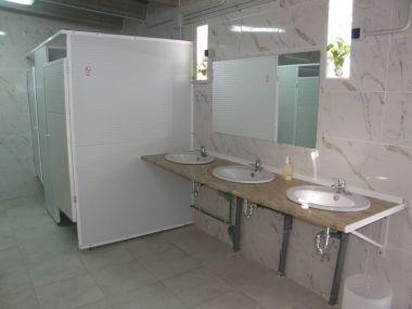 San Fulgencio Camper-Park-San-Fulgencio-wash-room