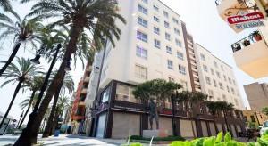 Apartamentos Marina Suites club de Campo del Mediterraneo