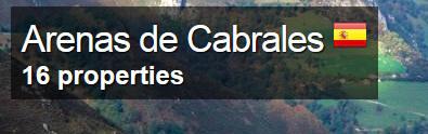 Arenas-de-Cabrales-Accommodation