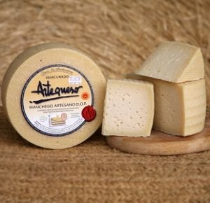 Artequesor-Cheese